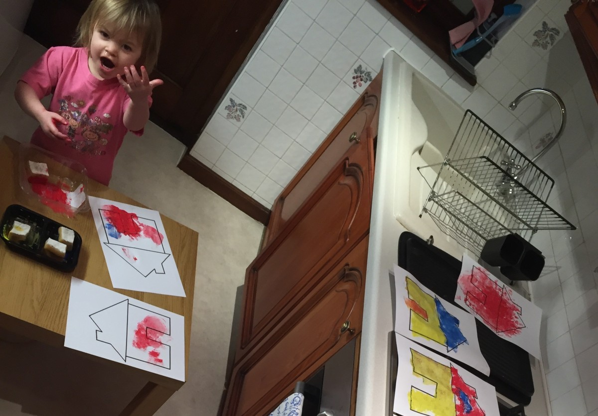 Toddling Towards Justice: how your toddler group can change the world